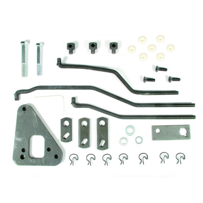 Hurst Competition Plus® Shifter Installation Kit 3735587