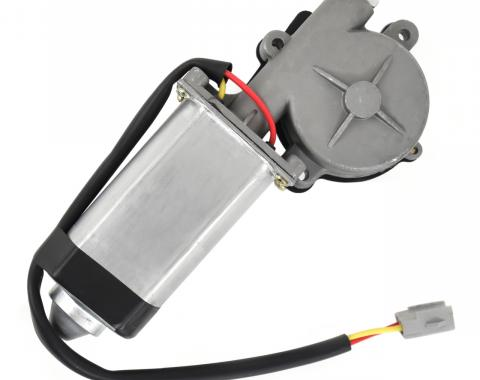 ACP Power Front Window Low Torque Motor Driver Side FM-EM002L