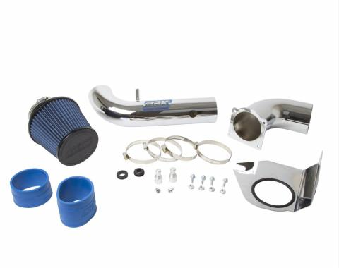BBK 1994-1998 Ford Mustang Cold Air Induction System, 3.8L V6