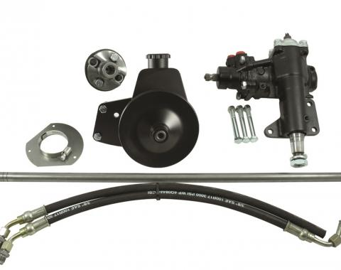Borgeson Ford Mustang 1964-1966 Power Steering Conversion Kit. Box 999020