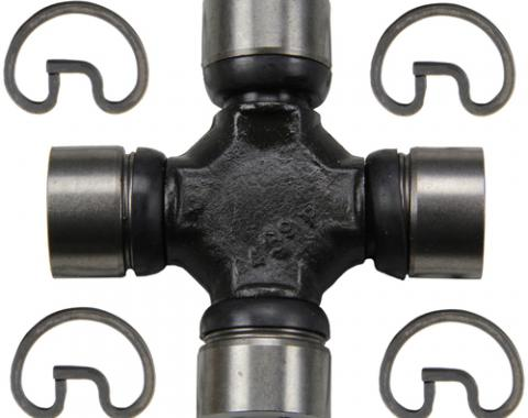 Moog Chassis 269, Universal Joint, OE Replacement, Non-Greasable, Super Strength, Spicer 1310