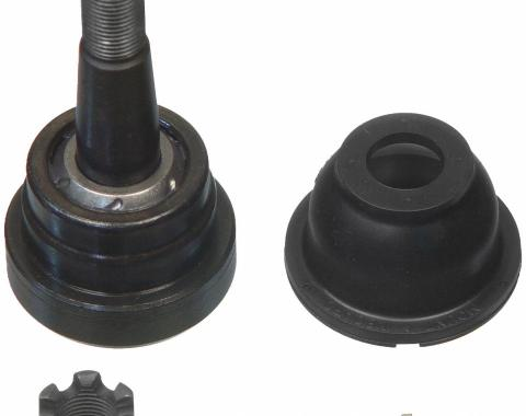 Moog Chassis K8259, Ball Joint, Problem Solver, OE Replacement, With Powdered-Metal Gusher Bearing To Allow Grease To Penetrate Bearing Surfaces