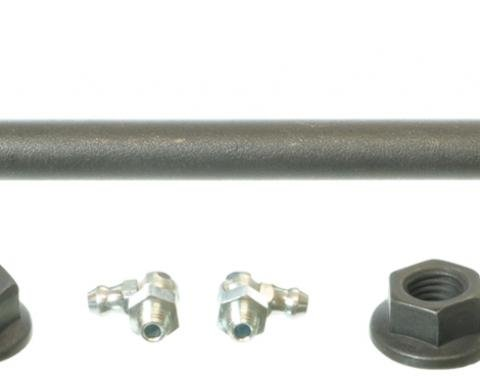 Moog Chassis K80899, Stabilizer Bar Link Kit, Problem Solver, OE Replacement, With Powdered-Metal Gusher Bearing To Allow Grease To Penetrate Bearing Surfaces
