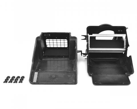 ACP Heater Box Assembly For Cars With Air Conditioning FM-EH028