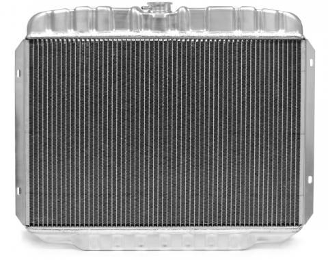 """ACP Maxcore 3-Row Plus Aluminum Radiator 24"""" 289/302/351 FM-ER306"""