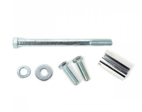 """ACP Alternator Spacer 1 5/8"""" With Mounting Kit FM-EA014"""