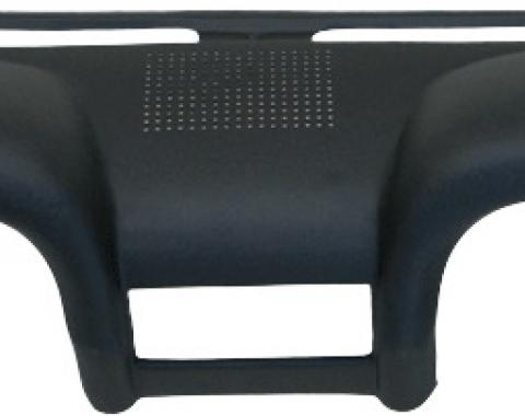 Dashtop 1969-1970 Ford Mustang Dash Cover with A/C 403