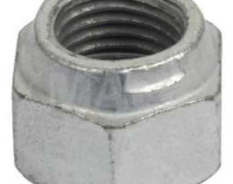 Differential Center Section Retaining Nut