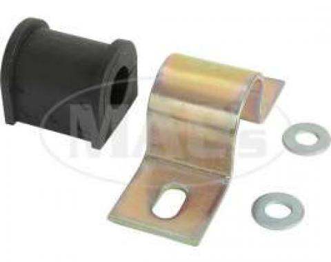 Stabilizer Bar Bushings (3/4)