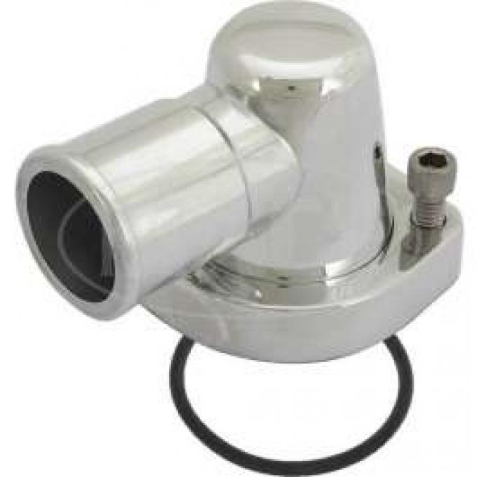 BILLET THERMOSTAT HOUSING (429, 460)