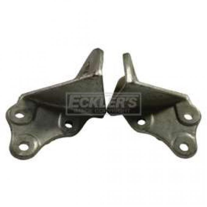Frame Mounts - Cast Aluminum - 260 and 289 V8