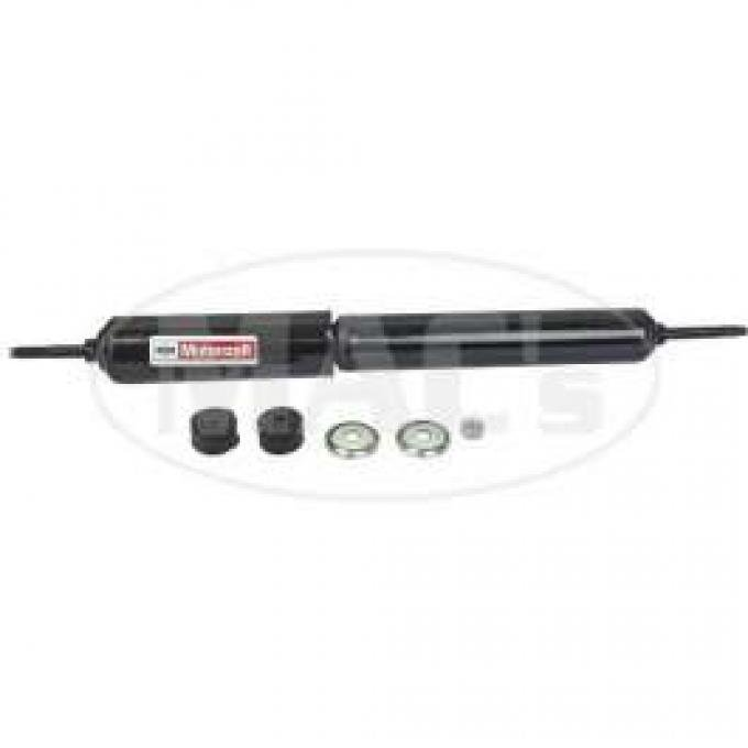 Rear Shock Absorber - Gas Charged - Heavy-Duty - Motorcraft