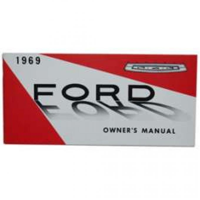 Ford Owner's Manual