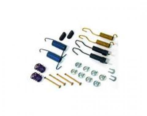 Drum Brake Hardware Kit - For 10 Brakes