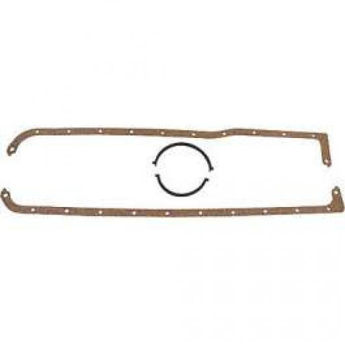 Gasket - Oil Pan - Cork