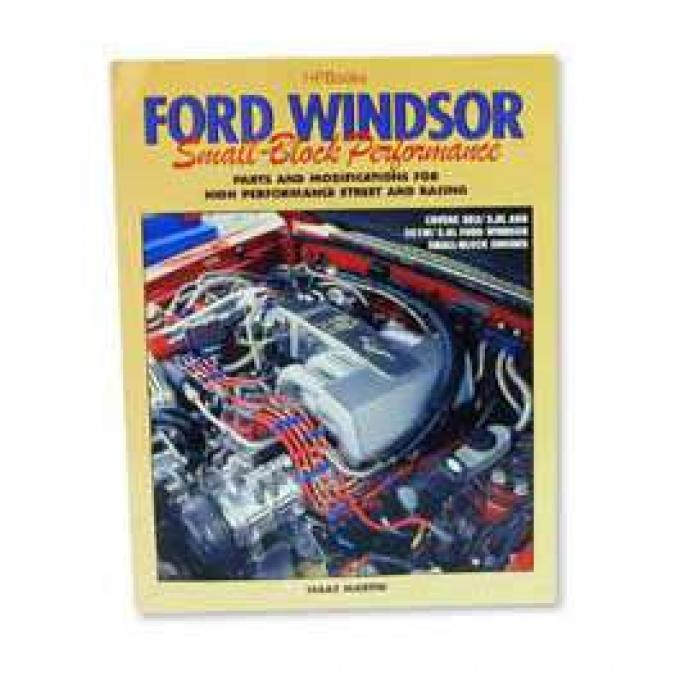 Ford Windsor, Small Block Performance Book