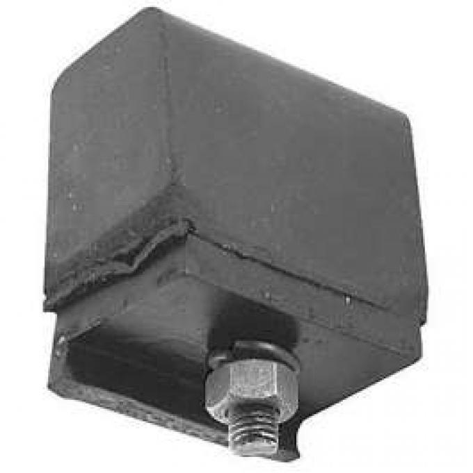 Daniel Carpenter Upper Control Arm Bumper - Rubber C90Z-3020