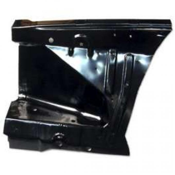 Fender Apron - Front Section - Right