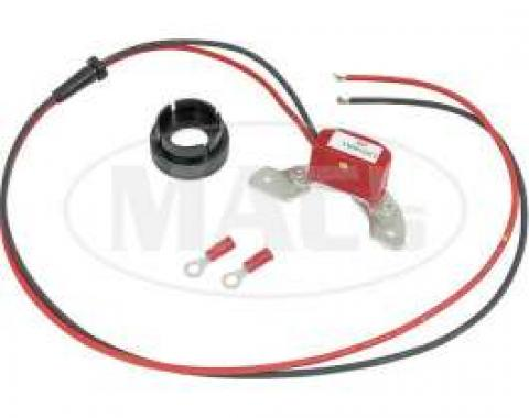 Ignitor 2 Ignition-8 Cylinder (Dual Point)