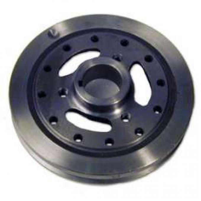 Crankshaft Vibration Damper/Harmonic Balancer