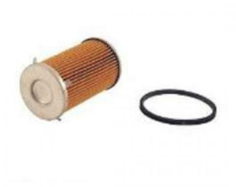 Fuel Filter - For Canister Type Pump - Motorcraft Brand