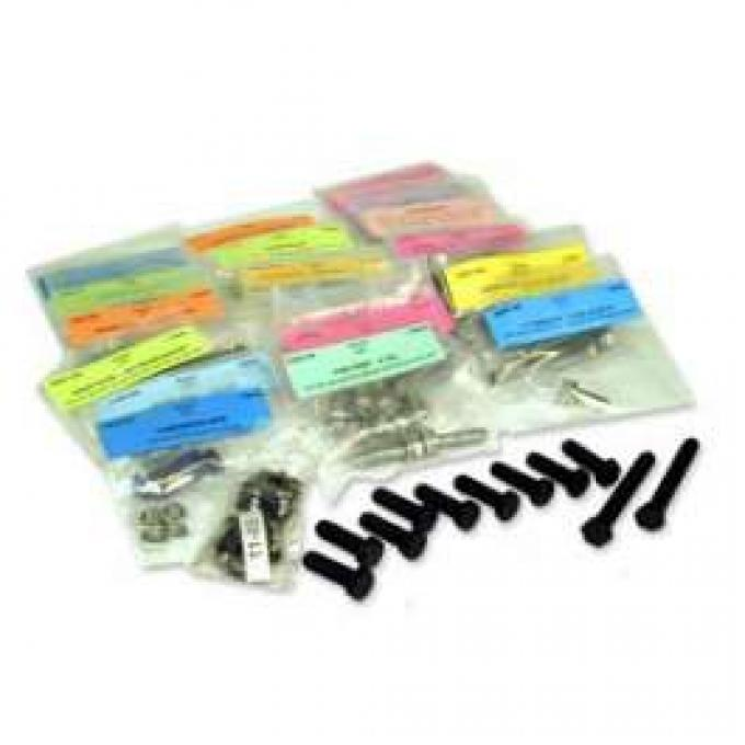 Engine Hardware Master Kit - 390 GT V8