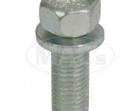 Thermal Fan Clutch Bolt Set - 4 Pieces
