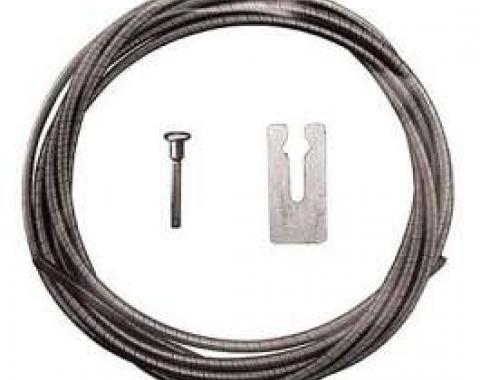 Speedometer Cable Core Kit - 70 Long