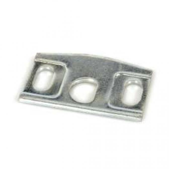Daniel Carpenter Hood Lock Catch - Twist Type D0ZZ-16894