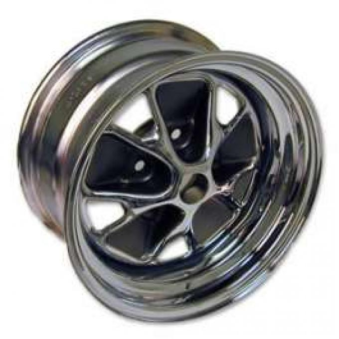 66/67 Styled Steel Wheel Kit15x7 (Set Of 4)