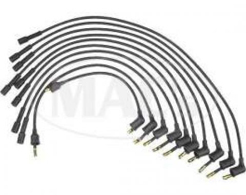 Flame Thrower High Performance Spark Plug Wire Set