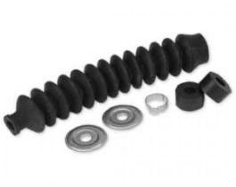 Power Cylinder Accordion Boot Kit