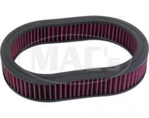 Air Filter Element For ACA4V-AL