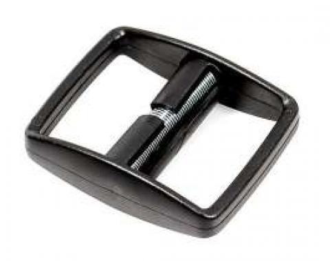 Seatbelt Retractors