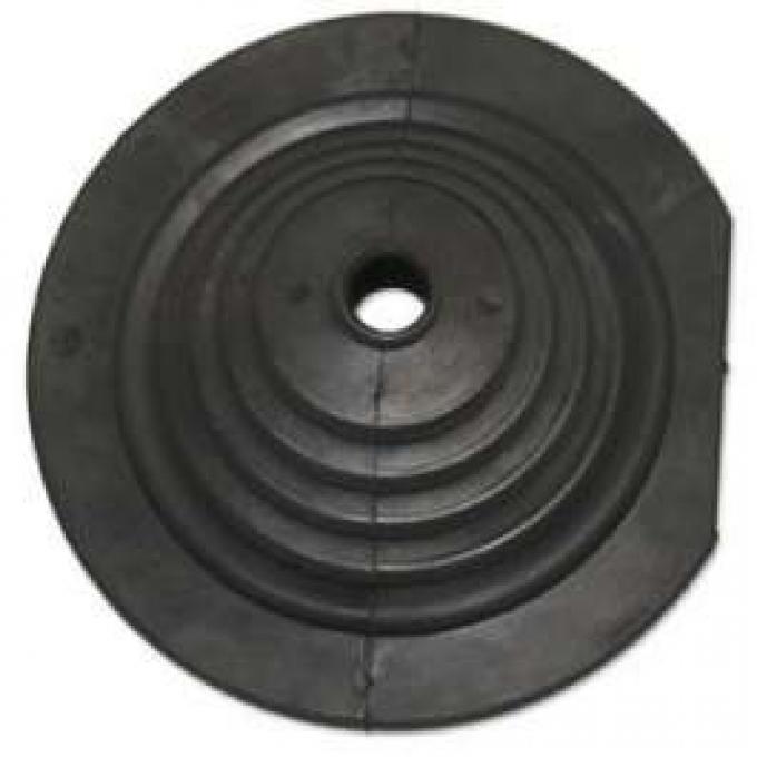Floor Shift Boot - 4-Speed
