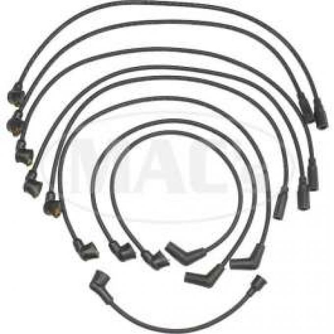 Spark Plug Wire Set - Reproduction