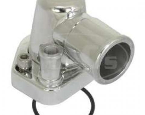 Billet Thermostat Housing (Small Block)