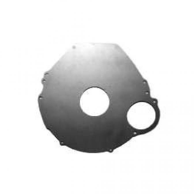 Spacer Plate - Manual Transmission To Engine - 5 Bolt