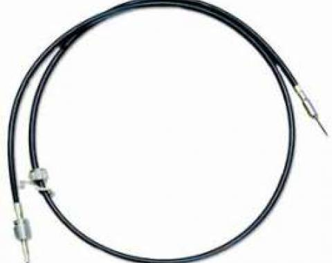 Speedometer Cable - 60 Length