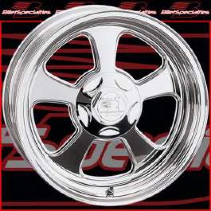 Vintec Billet Wheel 17 X 11