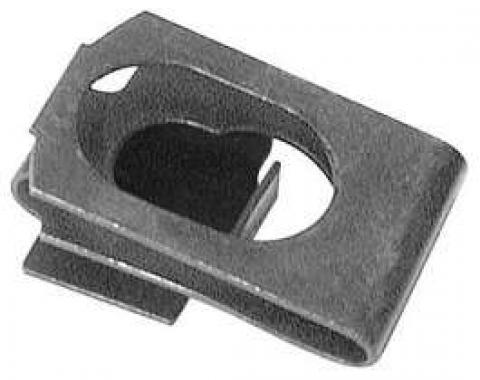 Wiper Transmission Arm Clip