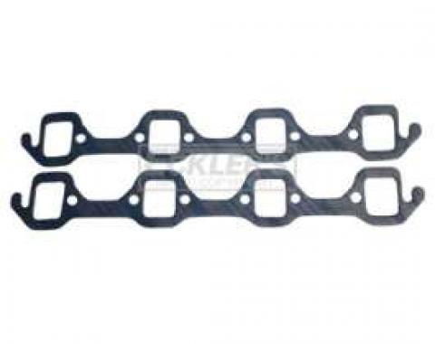 Exhaust Manifold Gaskets - 6 Pieces