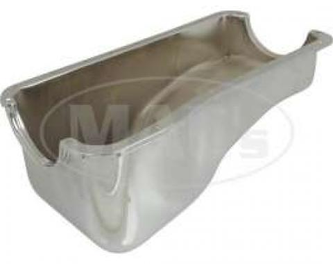 Chrome Plated Oil Pan 429, 460