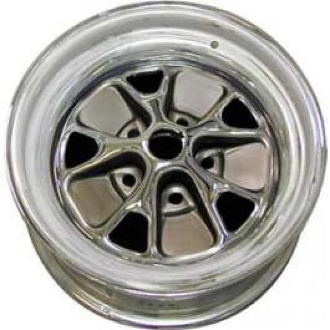 66 STYLED STEEL WHEEL(14X5)