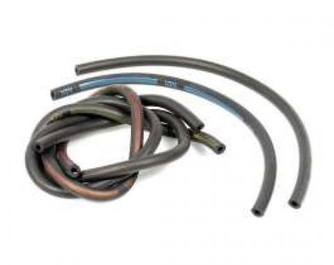 Distributor Vacuum Line Kit - Single Diaphragm Distributor - 302 Or 351W V8