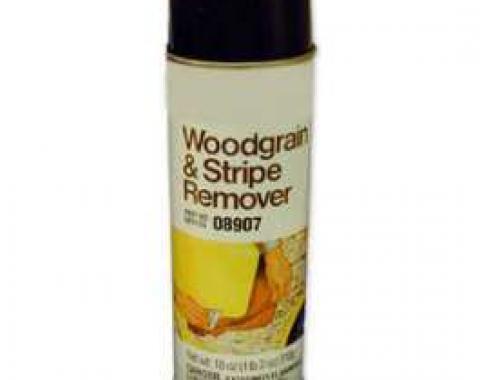 Vinyl Stripe and Wood Grain Remover - 22 Oz. Spray Can
