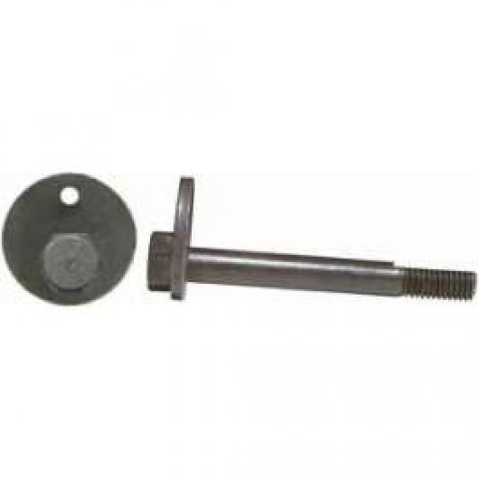 Lower Control Arm Shaft Kit