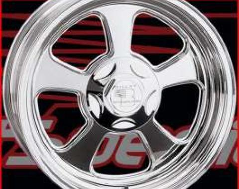 Vintec Billet Wheel 17 X 8
