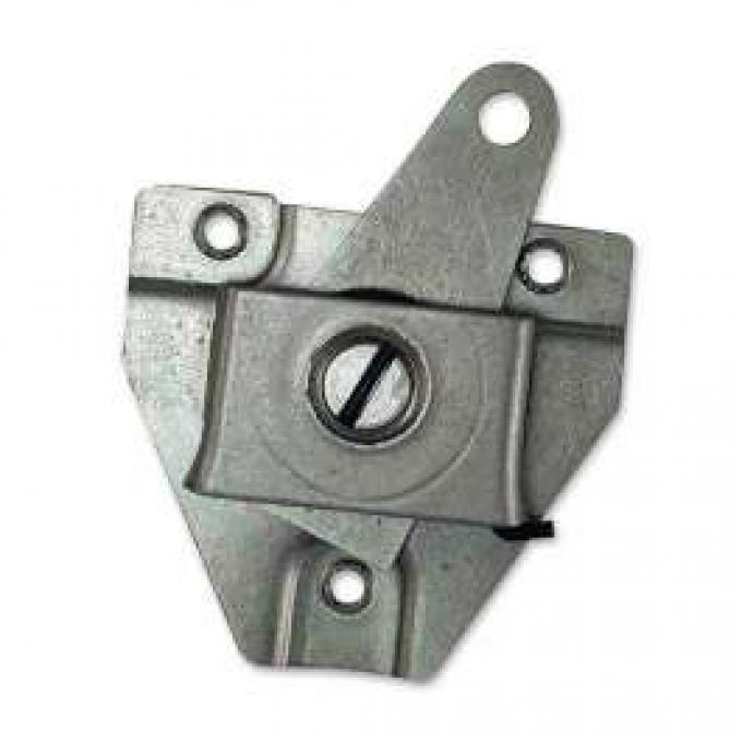 Interior Door Handle Shaft Assembly or Latch Control