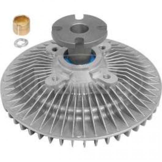 Thermal Fan Clutch